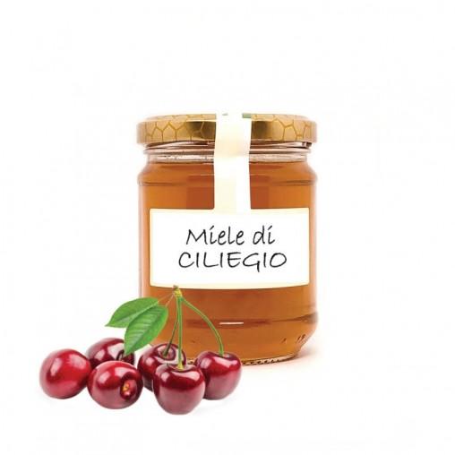 Cherry Honey