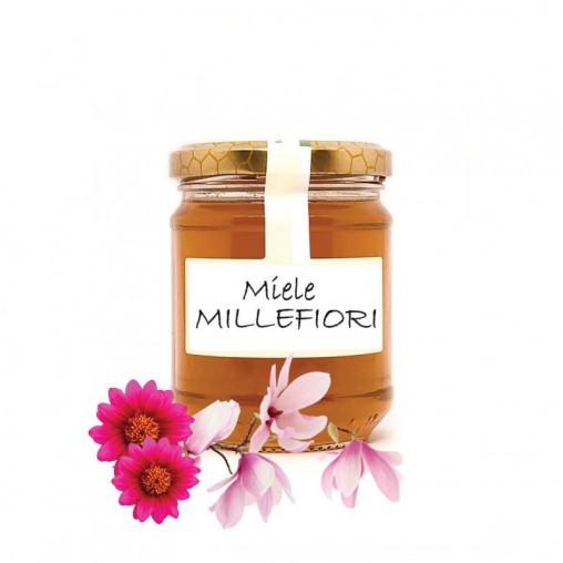 Miel Millefiori Online:...