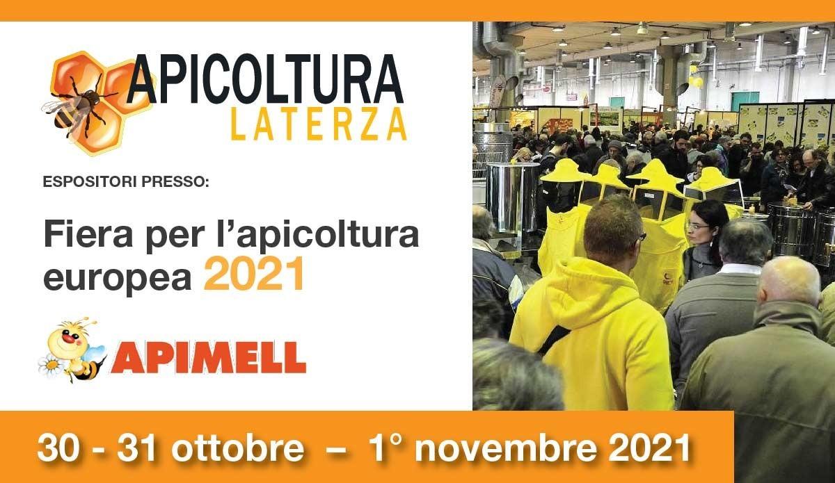 APIMELL : le salon européen de l'apiculture 2021