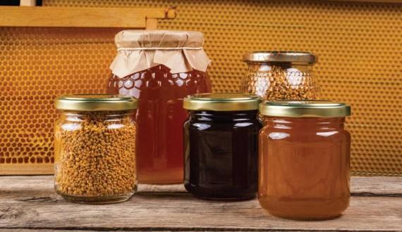 Miele: curiosità e produzione